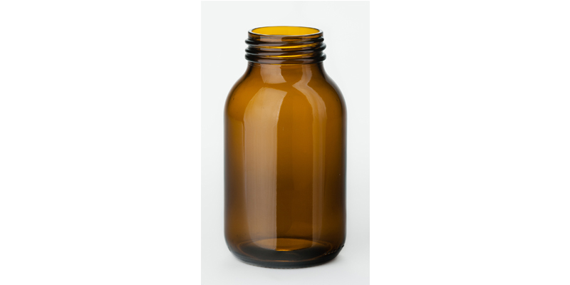 500 ml wide-mouthed jar