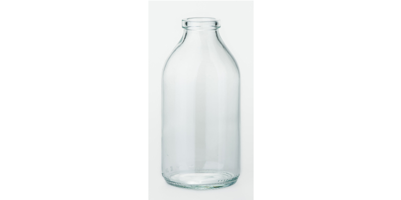 250 ml infusion bottle