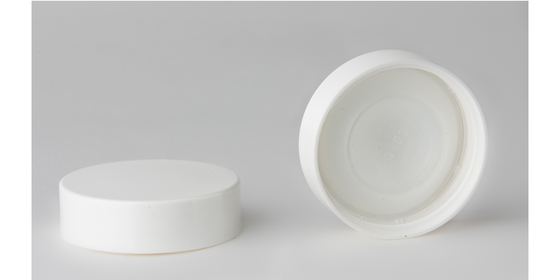 Screw cap, to 120 ml wide-mouthed jar